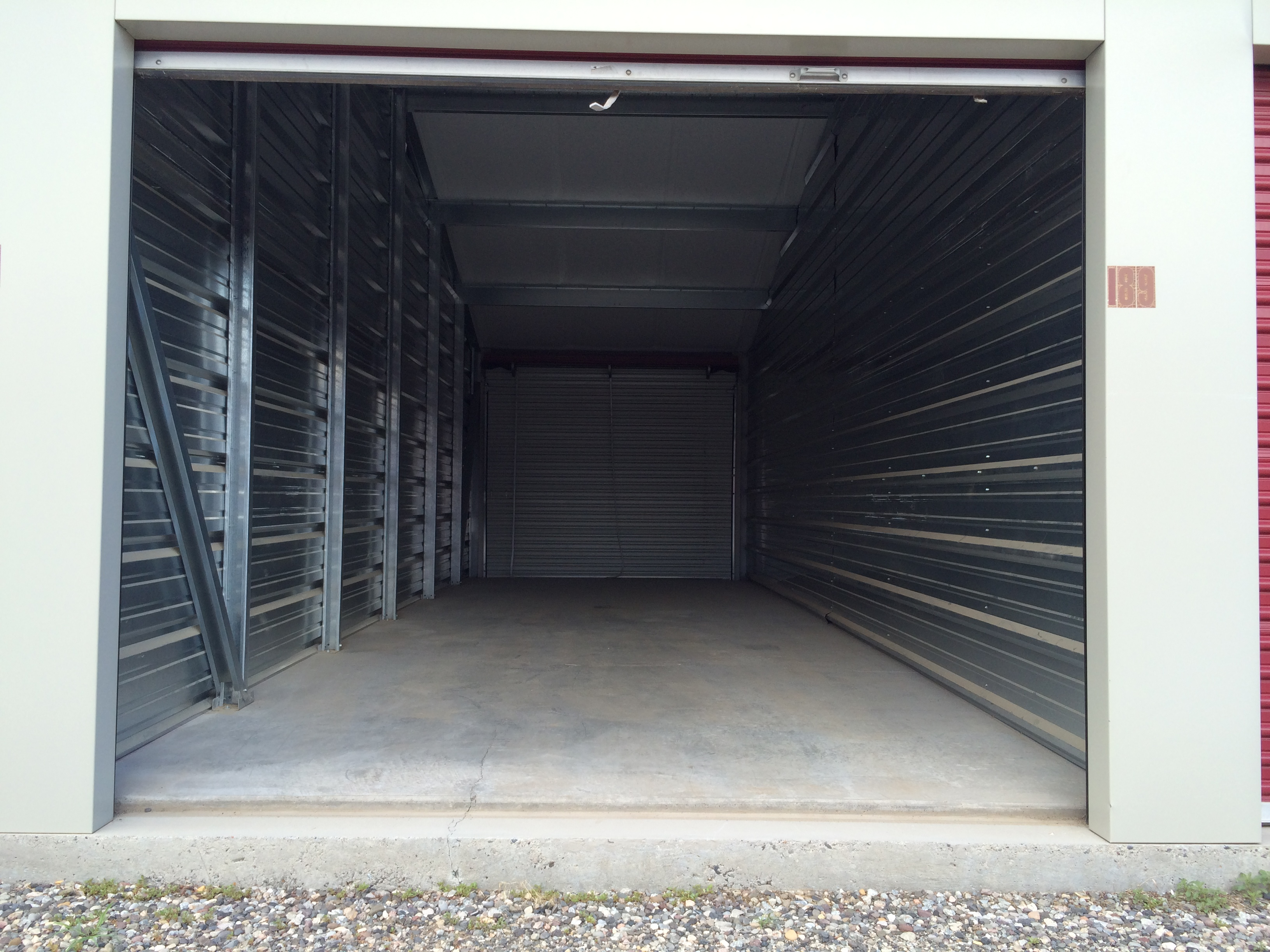 Self Storage Units | Bozeman | Belgrade, MT | Sizes & Rates
