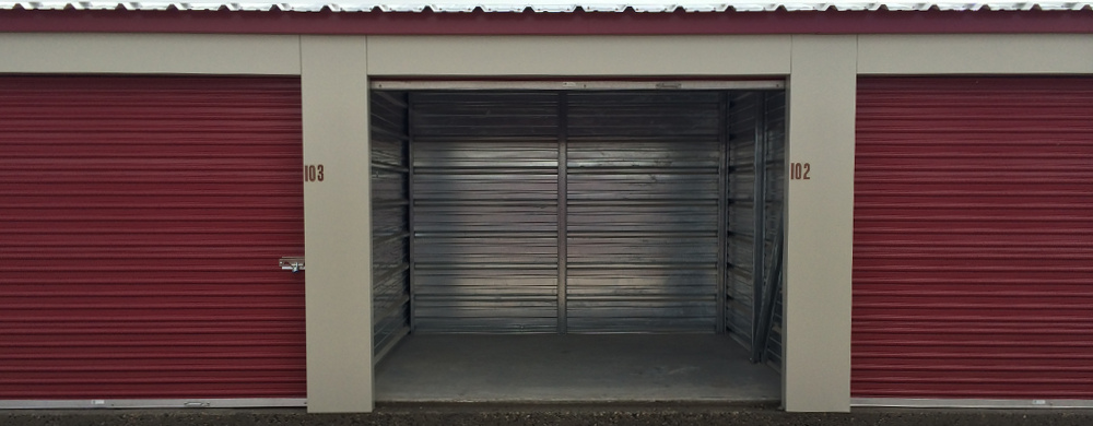 Self Storage Units Bozeman Belgrade Mt